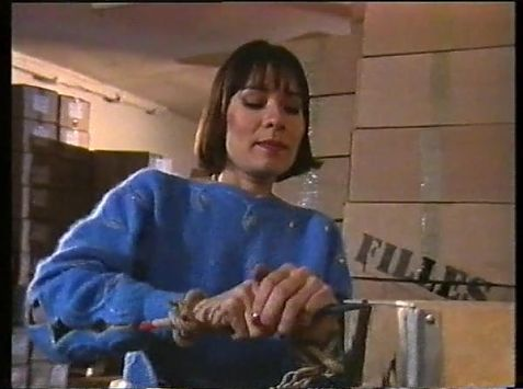SuperNana Secret Agent (1983)