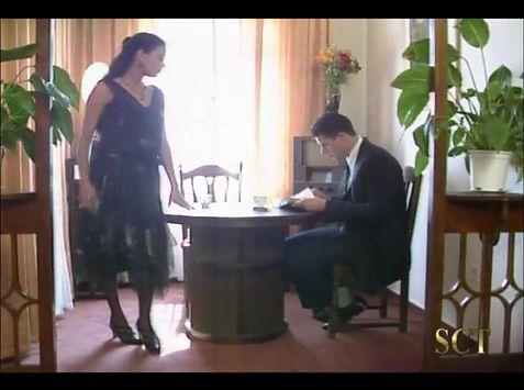 Joe Damato - Il Laureato - Olivia Del Rio