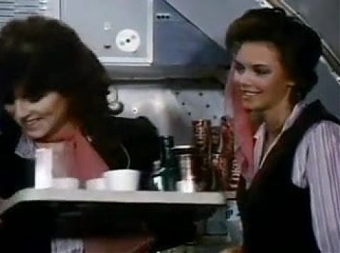 Debbie does em All (1985) with Angel